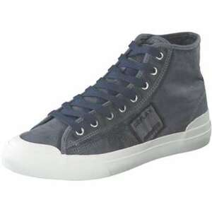 Replay Radio High Sneaker Herren blau