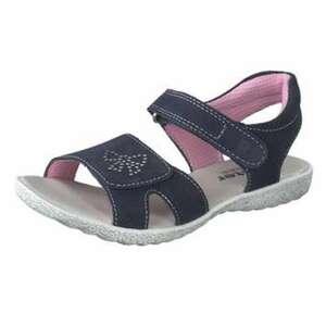 Richter Sandale Mädchen blau