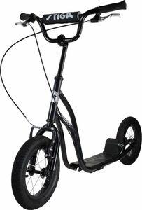 STIGA Air Scooter  12'' schwarz