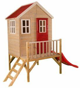 Wendi Toys Kinderspielhaus Biber