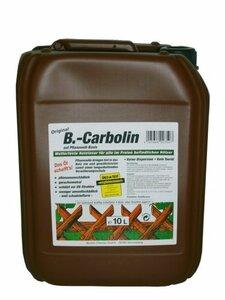 Original B.-Carbolin