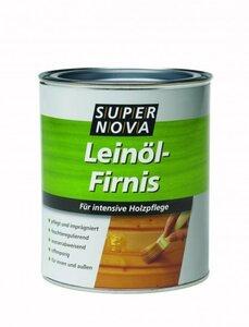 Leinöl-Firnis