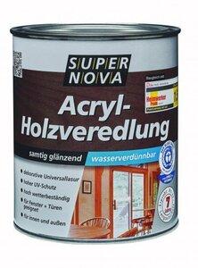 Acryl Holzveredelung