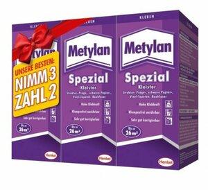 Metylan Spezialkleister