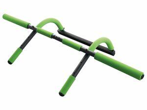 Schildkröt Fitness Multifunktionales Türreck 4 in 1 - verstellbare Ausführung