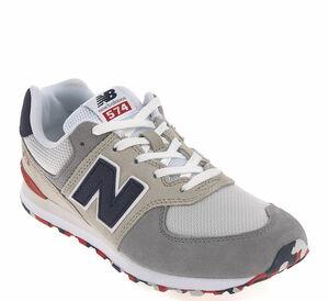 New Balance Sneaker - GC574UJD