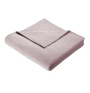 GALERIA home             Wohndecke, 70% Baumwolle, 30% Polyacryl, 150 x 200 cm