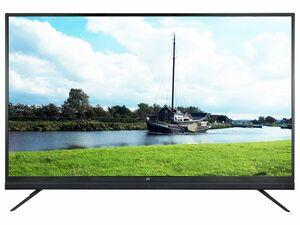 JTC GALAXIS SOUND 5.5N 55 Zoll 4K UHD Fernseher, Smart TV