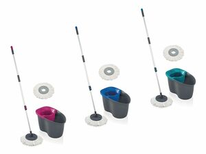 LEIFHEIT Set Rotation Disc Mop 60YE