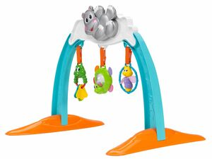 Chicco Hippo Gym