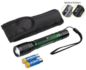 LIGHTWAY®  5 W LED Taschenlampe