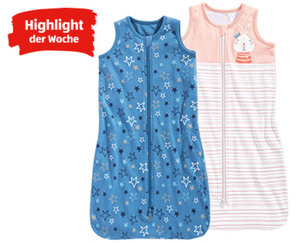 impidimpi Baby-Schlafsack, Sommer