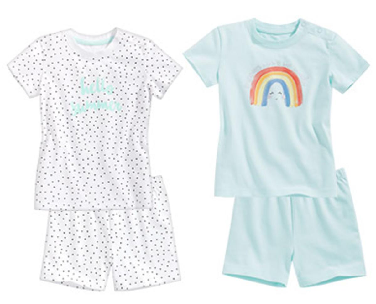 Bild 4 von impidimpi Baby-/Kleinkinder-Nachtwäsche, 2er-Set