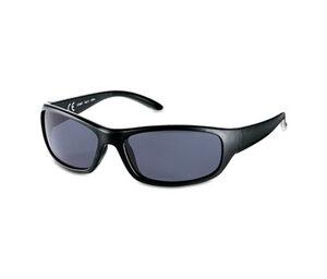 Schwimmende Sportbrille