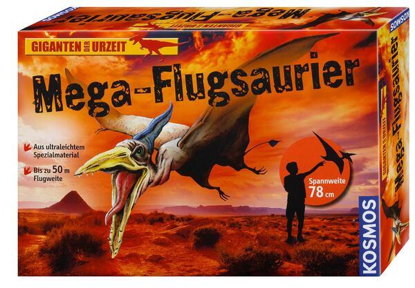 Mega Flugsaurier