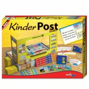 Noris - Kinder Post