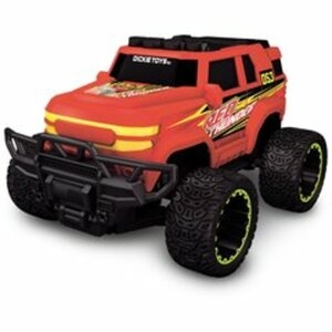 Dickie Toys - RC Red Thunder, RTR