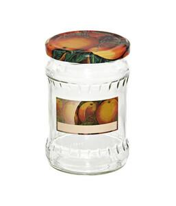 Einkochglas, 550 ml, 6 Stk.