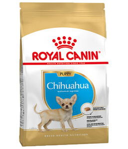Royal Canin Trockenfutter Chihuahua Puppy