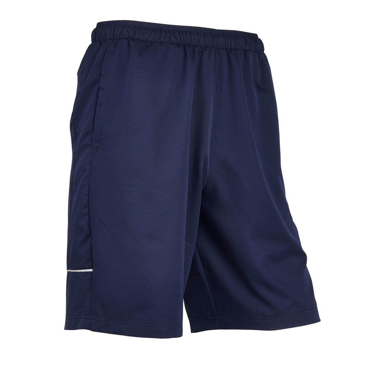 Bild 1 von Sporthose kurz Fitness Herren blau