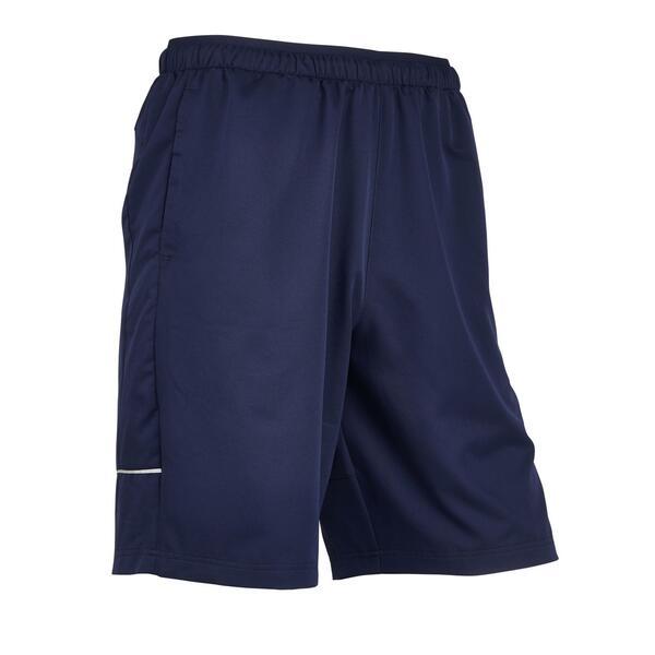 Sporthose kurz Fitness Herren blau