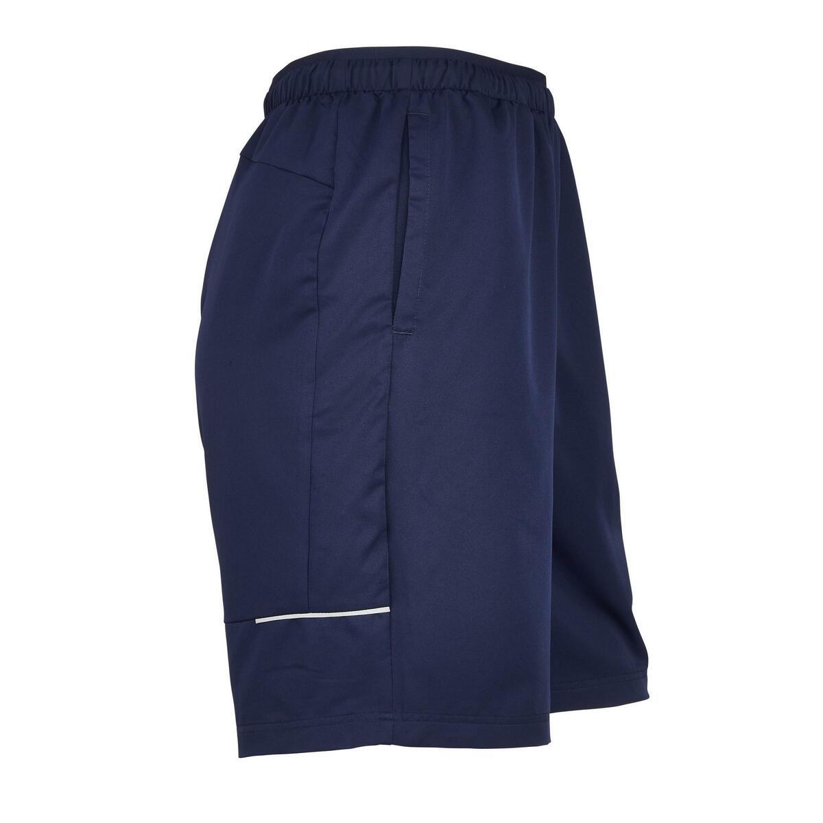 Bild 3 von Sporthose kurz Fitness Herren blau