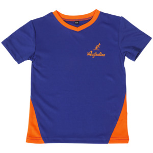 Australian Sportkleidung