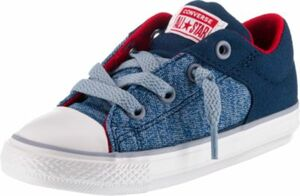 Baby Sneakers Low Chuck Taylor All Star High Street Gr. 25 Jungen Kleinkinder