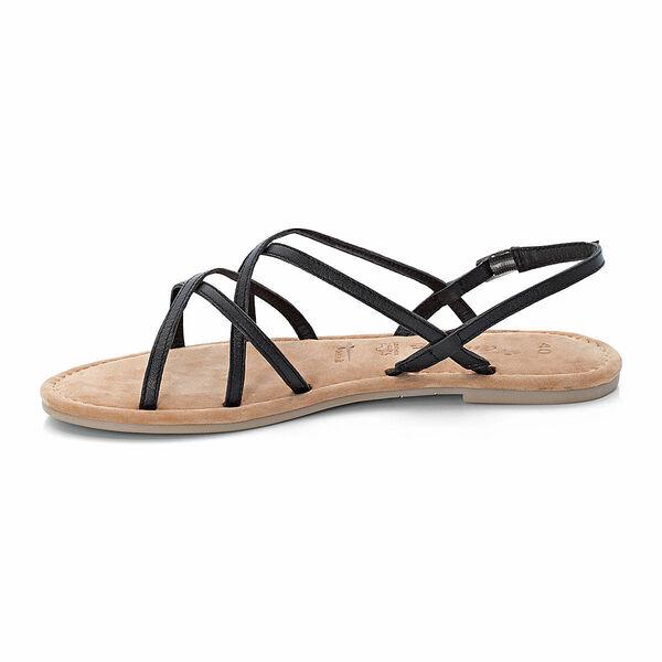 Riemchen Sandale ansehen von Damen Tamaris 3cJKTl1F