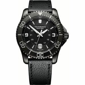 "Victorinox Swiss Army Armbanduhr Maverick ""241787"""
