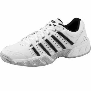 K-Swiss Herren Tennisschuh Light Leather