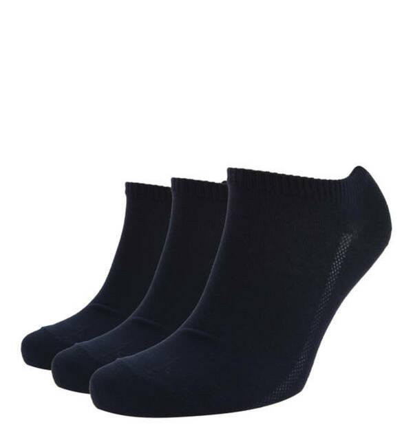 Levi´s             Sneaker-Socken, 3er-Pack, uni