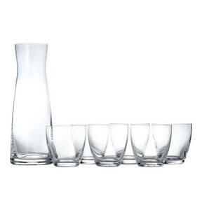 Bohemia             Wasser-/Saftset, 7-teilig