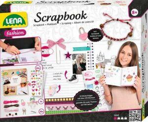 Lena Scrapbook