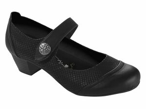 Footflexx Damen Ballerinas