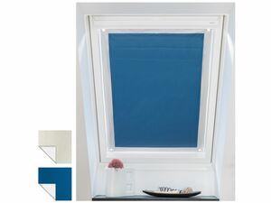 Lichtblick Dachfenster Sonnenschutz Haftfix, ohne Bohren