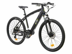 Llobe E-Bike Alu Mountainbike Rapidride, 27,5 Zoll