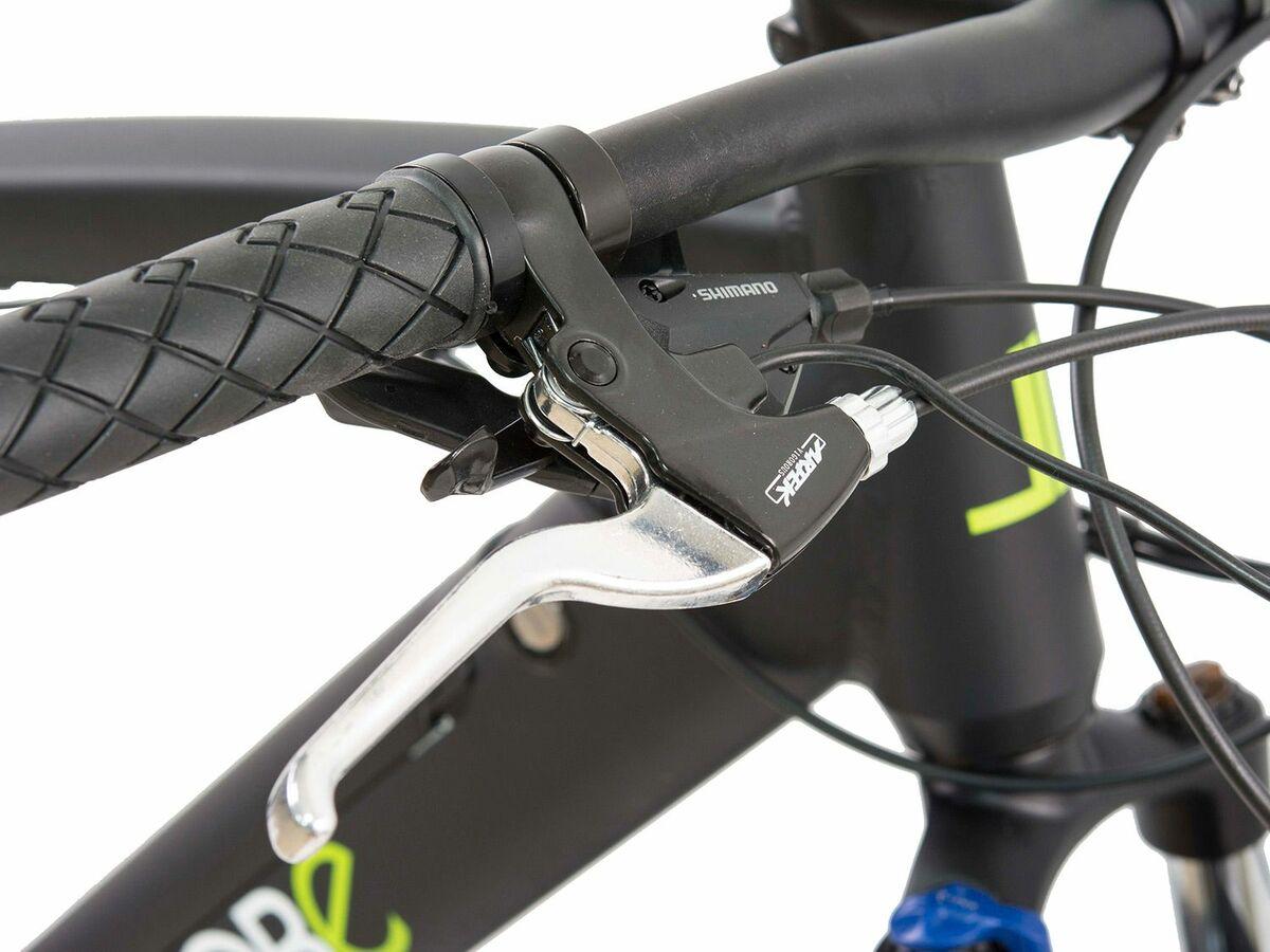 Bild 4 von Llobe E-Bike Alu Mountainbike Rapidride, 27,5 Zoll