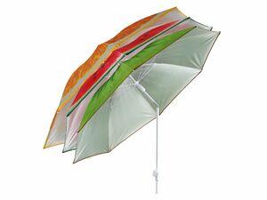 FLORABEST Sonenschirm mit Ständer
