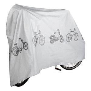 Top Velo Fahrrad-Faltgarage