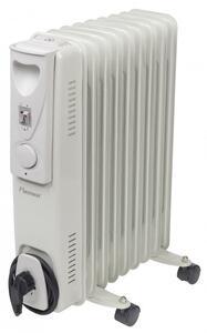 BESTRON Ölradiator 9 Rippen 900/ 1200/ 2000 Watt