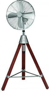 AEG Standventilator VL 5688 S inox/ Holz