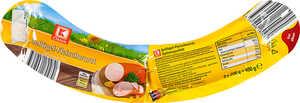 K-CLASSIC  Geflügel-Fleischwurst