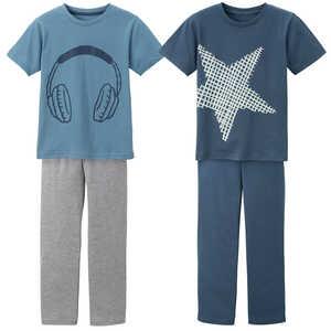 HIP & HOPPS®  Jungen-Pyjama