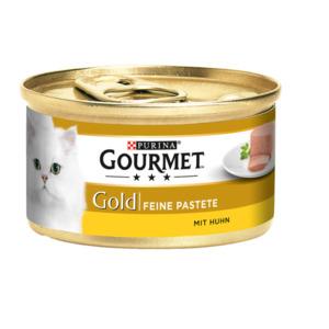 Gourmet Gold Feine Pastete Huhn