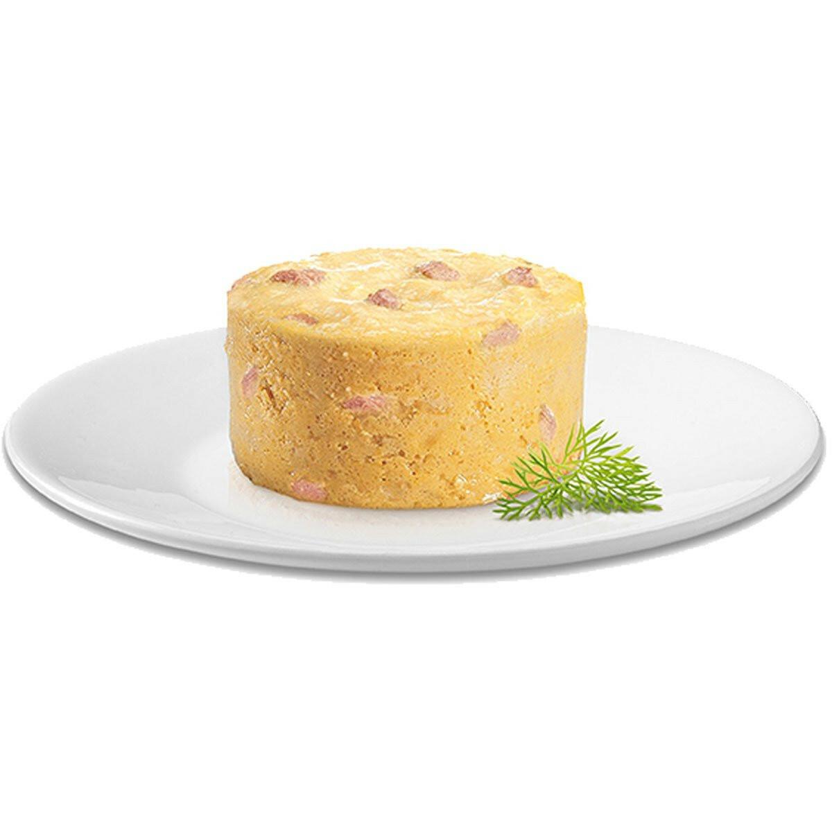 Bild 2 von Gourmet Gold Soufflé Lachs