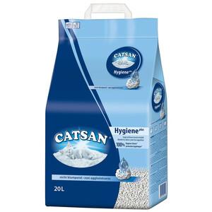 Catsan Hygiene Katzenstreu