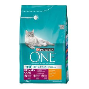 Purina ONE Bifensis Katzenfutter Urinary Care Huhn