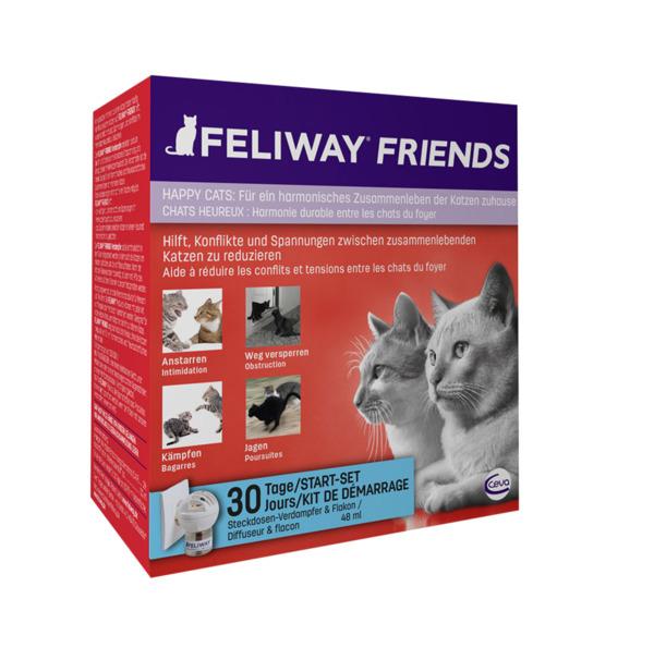 Feliway Friends Verdampfer Start-Set