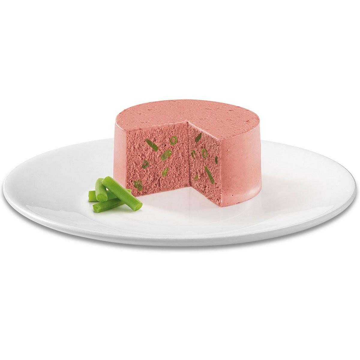 Bild 2 von Gourmet Gold Feine Pastete Lamm & grüne Bohnen